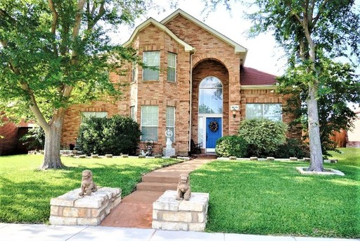 9610 Saddle Dr., Frisco,TX 75035 For Sale By Owner